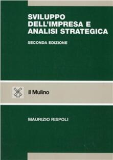 Sviluppo dellimpresa e analisi strategica.pdf