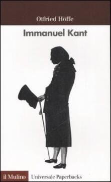 Listadelpopolo.it Immanuel Kant Image