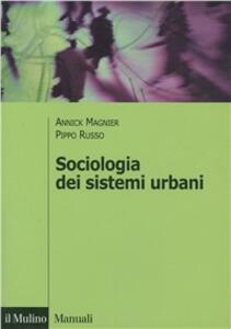 Sociologia dei sistemi urbani