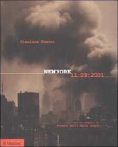 New York 11 settembre 2001