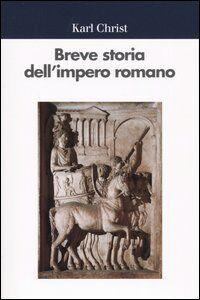 Breve storia dell'impero romano