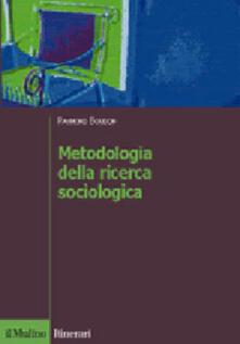 Winniearcher.com Metodologia della ricerca sociologica Image