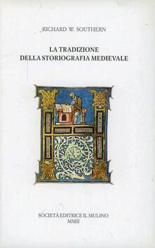 La tradizione della storiografia medievale.pdf