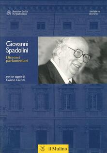 Discorsi parlamentari. Con CD-ROM.pdf