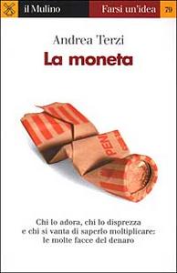 Libro La moneta Andrea Terzi