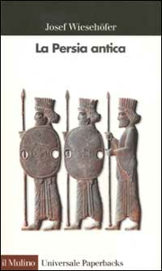 Libro La Persia antica Josef Wiesehöfer