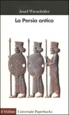 Squillogame.it La Persia antica Image