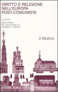 Libro Diritto e religione nell'Europa post-comunista