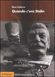 Quando cera Stalin. I russi dalla guerra al disgelo.pdf