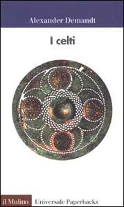 Libro I celti Alexander Demandt
