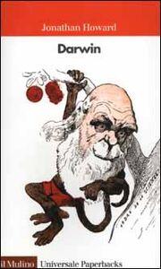 Foto Cover di Darwin, Libro di Jonathan Howard, edito da Il Mulino
