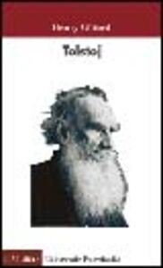 Libro Tolstoj Henry Gifford