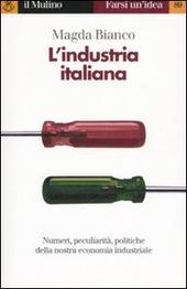 L' industria italiana