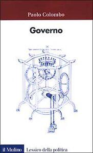 Libro Governo Paolo Colombo