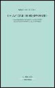 Foto Cover di Le azioni di risparmio. Un'analisi economica e gli effetti sulla governance dell'impresa, Libro di Marco Bigelli, edito da Il Mulino