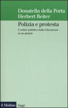 Listadelpopolo.it Polizia e protesta. L'ordine pubblico dalla Liberazione ai «no global» Image