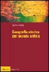 Geografia storica del mondo antico
