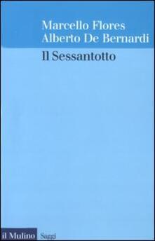 Filippodegasperi.it Il Sessantotto Image