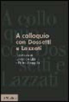 Rallydeicolliscaligeri.it A colloquio con Dossetti e Lazzati. Intervista (19 novembre 1984) Image