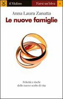 Nordestcaffeisola.it Le nuove famiglie Image