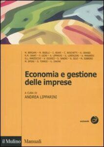 Libro Economia e gestione delle imprese