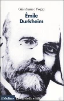 Antondemarirreguera.es Émile Durkheim Image