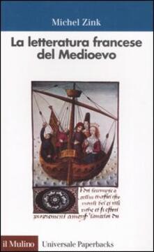 Antondemarirreguera.es La letteratura francese del Medioevo Image