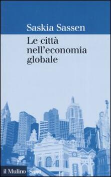 Daddyswing.es Le città nell'economia globale Image