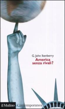 America senza rivali?.pdf
