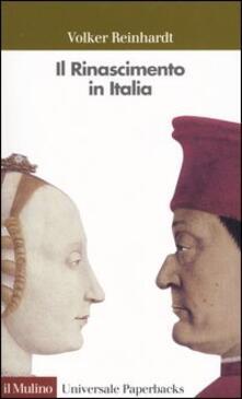 Ristorantezintonio.it Il Rinascimento in Italia Image