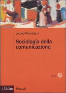 Voluntariadobaleares2014.es Sociologia della comunicazione Image