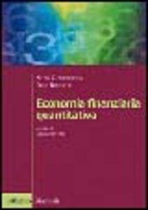 Libro Economia finanziaria quantitativa Keith Cuthbertson , Dirk Nitzsche