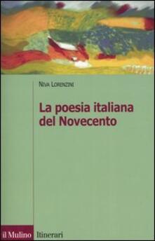Amatigota.it La poesia italiana del Novecento Image