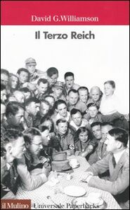 Libro Il Terzo Reich David G. Williamson