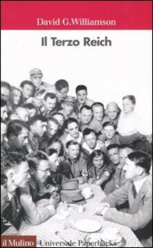 Vitalitart.it Il Terzo Reich Image