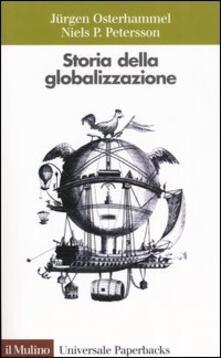 Listadelpopolo.it Storia della globalizzazione. Dimensioni, processi, epoche Image