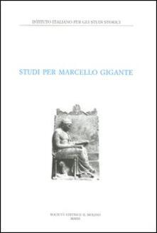Winniearcher.com Studi per Marcello Gigante Image