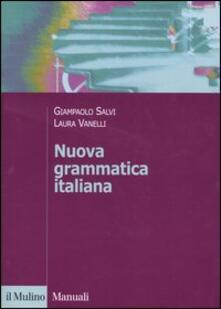 Secchiarapita.it Nuova grammatica italiana Image