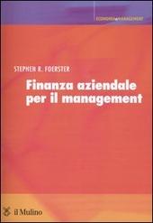 Finanza aziendale per il management