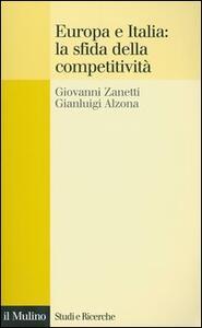 Europa e Italia: la sfida della competitività