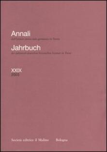 Annali dellIstituto storico italo-germanico in Trento (2003). Vol. 29.pdf
