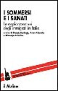 Libro I sommersi e i sanati. Le regolarizzazioni degli immigrati in Italia