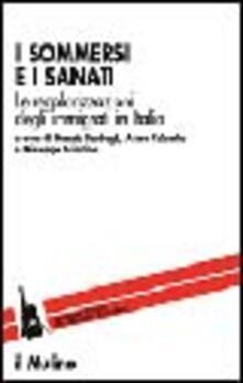 Camfeed.it I sommersi e i sanati. Le regolarizzazioni degli immigrati in Italia Image