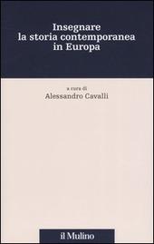 Insegnare la storia contemporanea in Europa