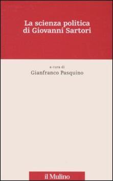 La scienza politica di Giovanni Sartori.pdf