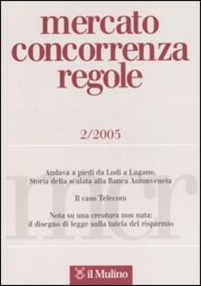 Fondazionesergioperlamusica.it Mercato concorrenza regole (2005). Vol. 2 Image