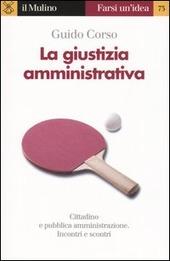La giustizia amministrativa