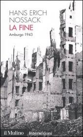 La fine. Amburgo 1943