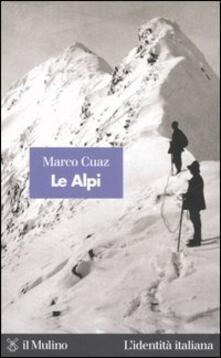 Antondemarirreguera.es Le Alpi Image