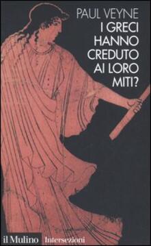 Squillogame.it I greci hanno creduto ai loro miti? Image